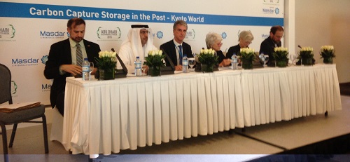 Panel at the World Future Energy Summit Global CCS Institute.jpg
