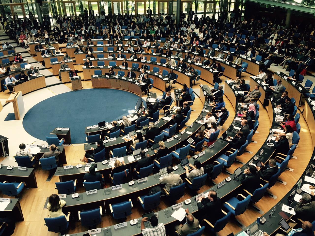Negotiators enter last phase of negotiations in Bonn to develop 'Paris Package'