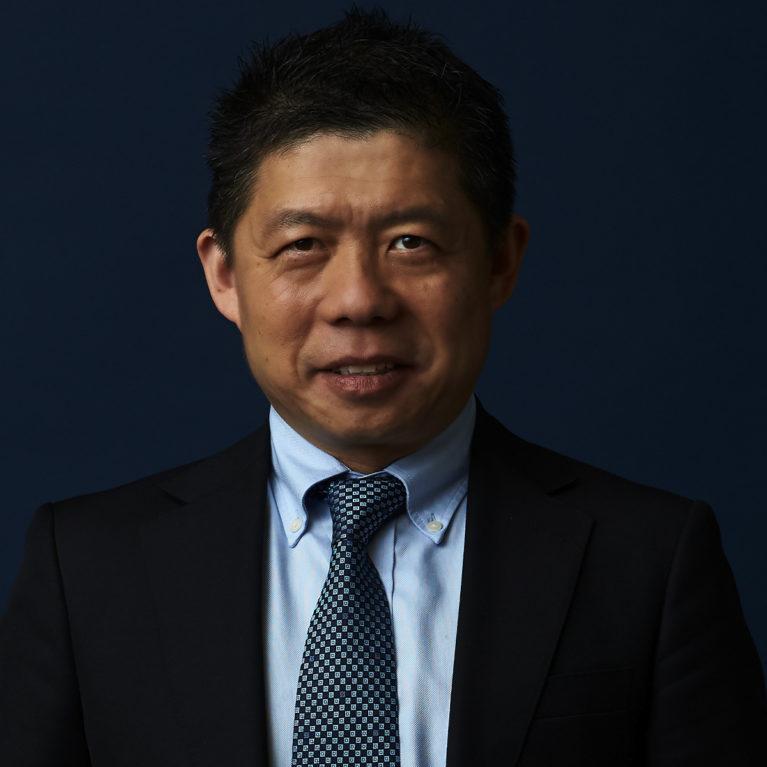 Xiangshan Ma, Dr