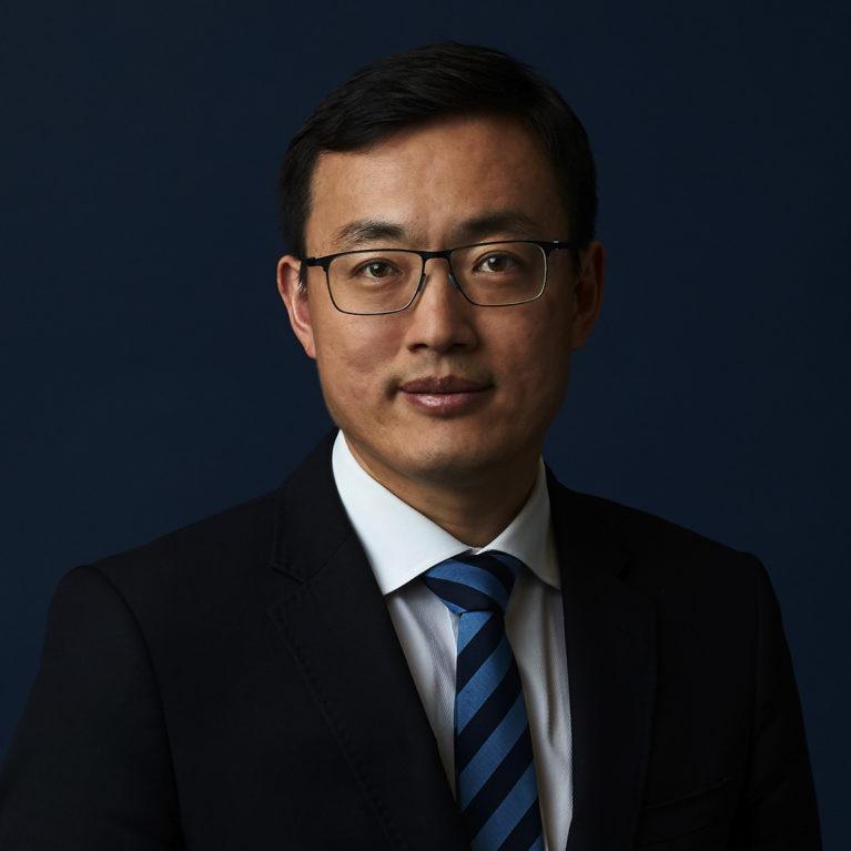 Tony Zhang, Dr