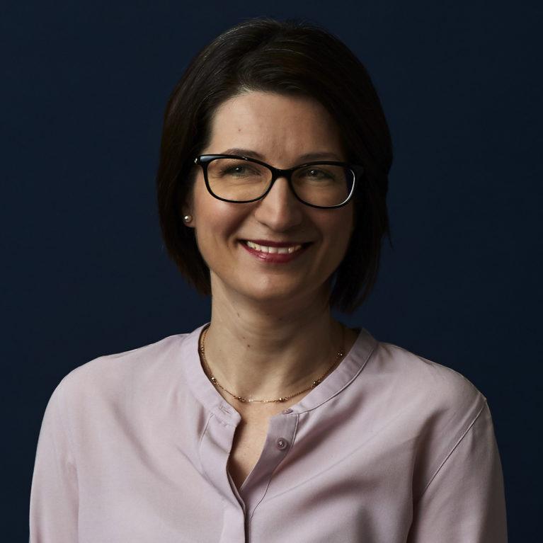 Sona Hedencova