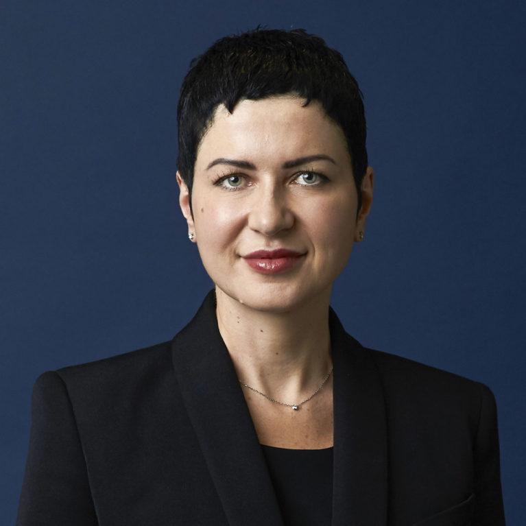 Elena Vereskova