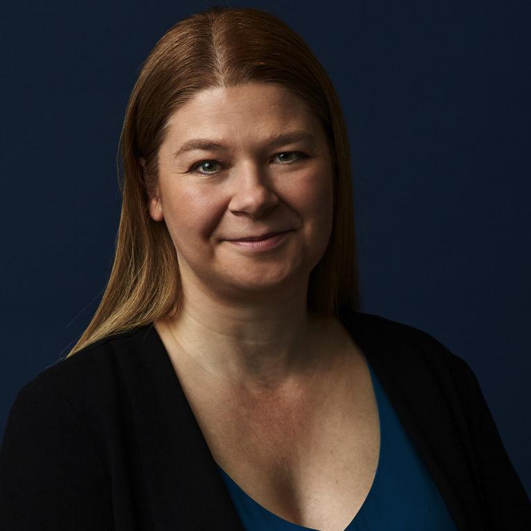 Carla Judge