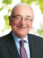 Claude Mandil