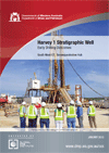 Harvey 1 stratigraphic well: early drilling outcomes. South West CO2 Geosequestration Hub