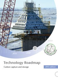 Technology roadmap: carbon capture and storage