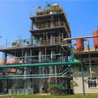 World's largest capture pilot plant for cement commissioned in China
