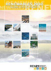 Renewables 2010 global status report