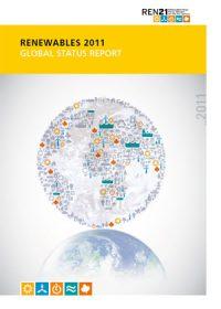 Renewables 2011 global status report
