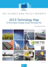 2013 technology map of the European Strategic Energy Technology Plan (SET-Plan): technology descriptions