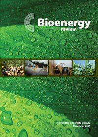 Bioenergy review