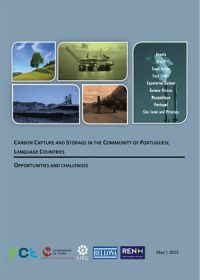 Carbon capture and storage in the community of Portuguese language countries: opportunities and challenges
