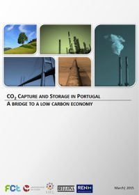 CO2 capture and storage in Portugal: a bridge to a low carbon economy