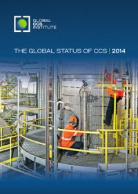 The Global Status of CCS: 2014