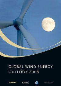 Global wind energy outlook 2008