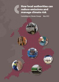 How local authorities can reduce emissions and manage climate risks