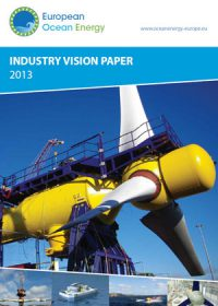 Industry vision paper