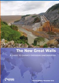 The new great walls: a guide to China's overseas dam industry