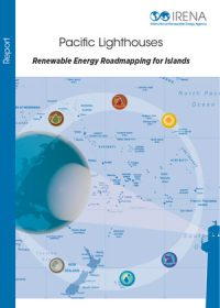 Pacific lighthouses: renewable energy roadmapping for Islands