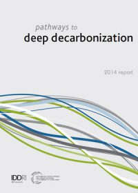 Pathways to deep decarbonization: 2014 report