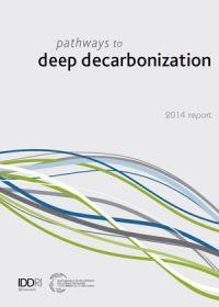 Pathways to deep decarbonization: 2014 report