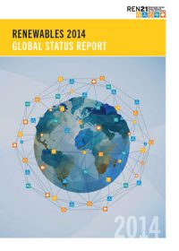 Renewables 2014: global status report