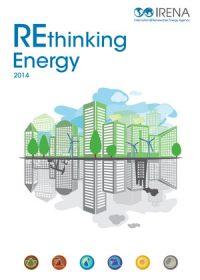 REthinking energy: towards a new power system