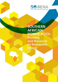 Southern African power pool: planning and prospects for renewable energy