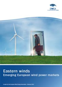 Eastern winds: emerging European wind power markets
