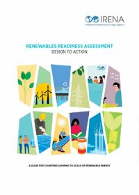 Renewables readiness assessment: design to action