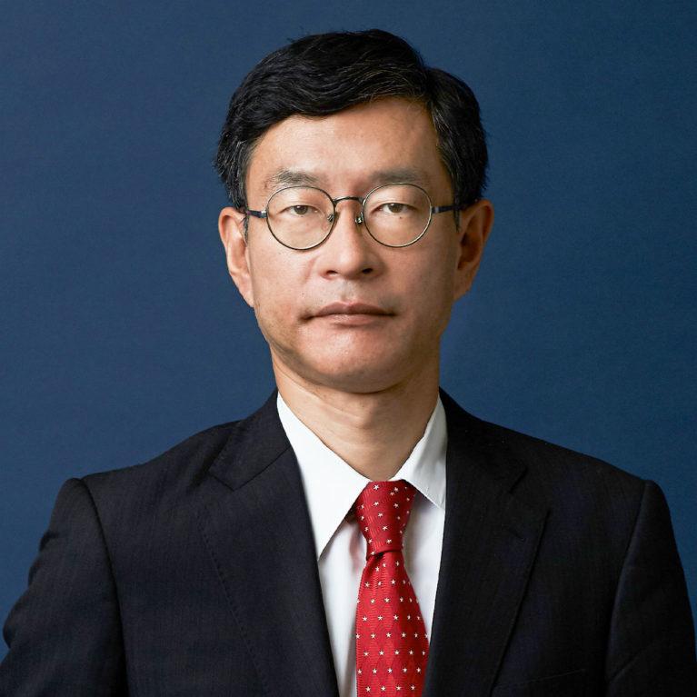 Yasuo Murakami