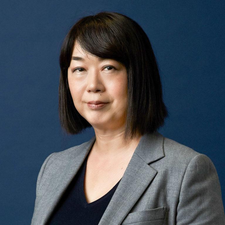 Kazuko Miyashita