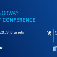CCS takes center stage at the EU-Norway Energy Conference