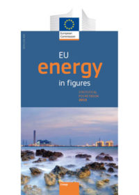 EU energy in figures: statistical pocketbook 2013