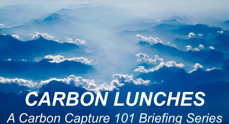 Briefing: The Environmental and Economic Benefits of Carbon Capture