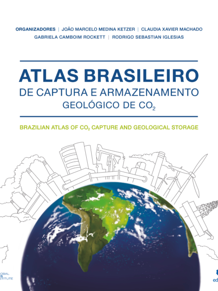 Brazilian Atlas of CO2 Capture and Geological Storage