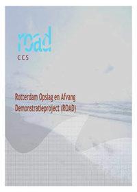 ROAD project public engagement update
