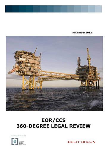 EOR/CCS 360-degree legal review