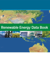 2011 renewable energy data book
