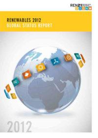 Renewables 2012 global status report