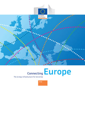 Connecting Europe: the energy infrastructure for tomorrow