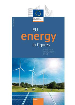 EU energy in figures: statistical pocketbook 2012