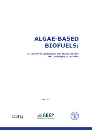 Algae-based biofuels: a review of challenges and opportunities for developing countries