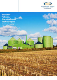 Biofuels: policies, standards and technologies