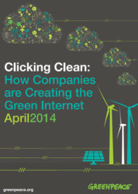Clicking clean: how companies are creating the green internet