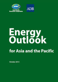 Energy outlook for Asia and the Pacific
