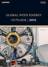 Global wind energy outlook 2012