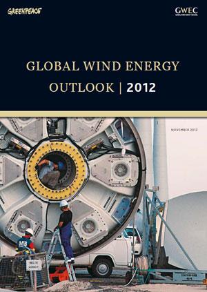 Global wind energy outlook 2012