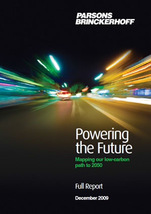 Powering the future: mapping our low-carbon path to 2050