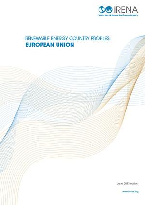Renewable energy country profiles: European Union